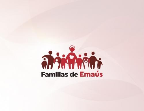 EL GRUPO SANTA TERESA CON LAS FAMILIAS DE EMAÚS