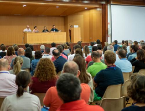XIV Encuentro Familias Fátima – Día 2