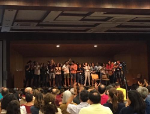 XIV Encuentro Familias Fátima – Día 5