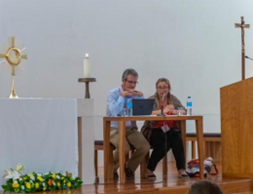 XIV Encuentro Familias Fátima – Día 3