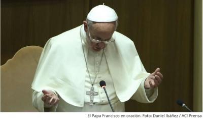 Homilía del Papa Francisco en Santa Marta