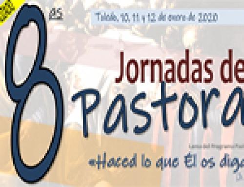 Octavas Jornadas de Pastoral