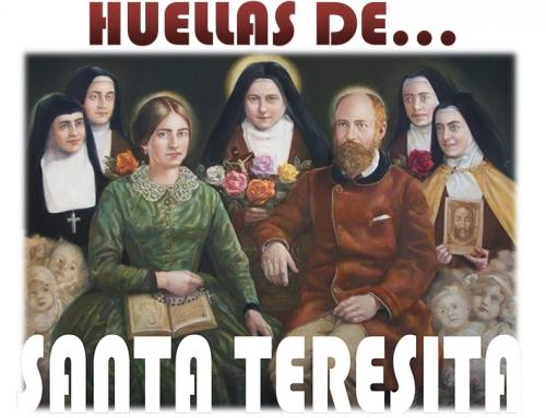 Peregrinación a Lisieux – Huellas de Santa Teresita