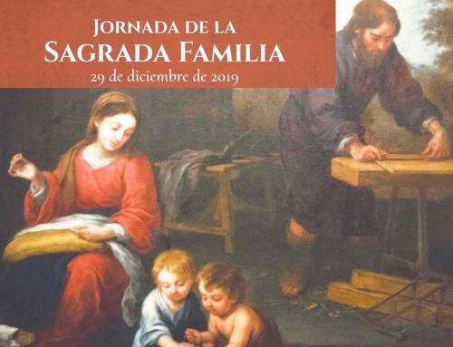La familia, escuela y camino de santidad