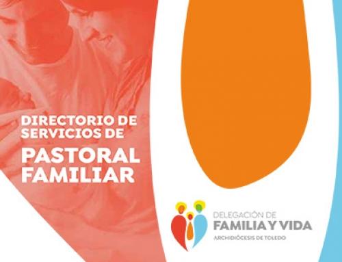 Directorio de servicios de Pastoral Familiar