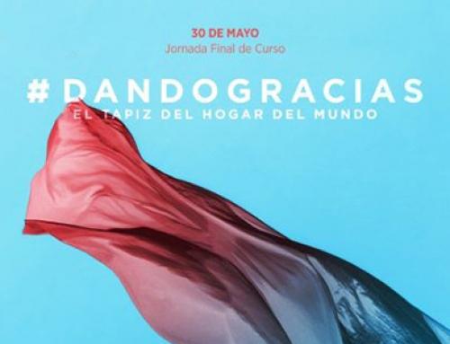 Jornada Diocesana Fin de Curso #DandoGracias