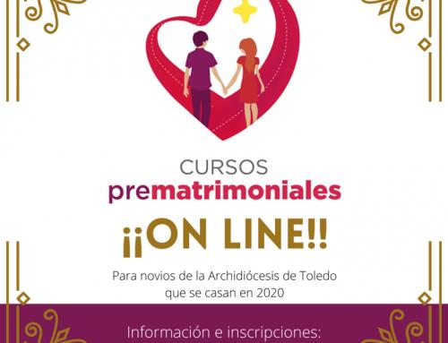 Cursos Prematrimoniales – Online