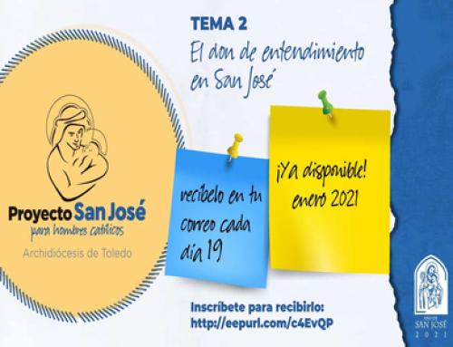 Número de enero de Proyecto San José