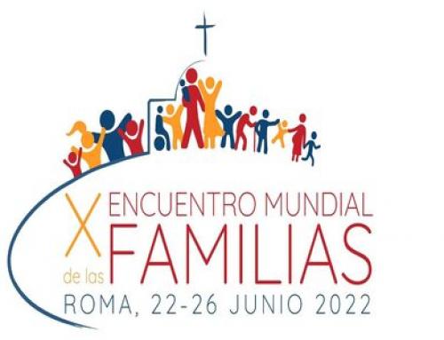Catequesis preparatorias del Encuentro Mundial de las Familias